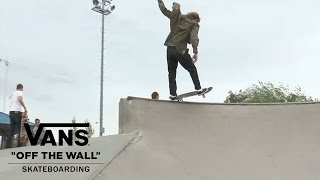 Vans All Nations Skate Jam 2014 | Skate | VANS