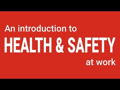 introduction-to-health-and-safety-at-work