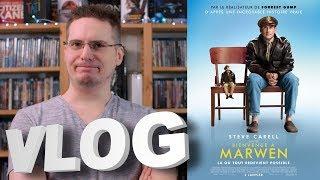 Vlog #583 - Bienvenue à Marwen