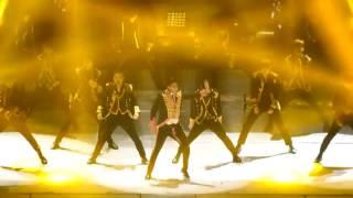 170708 TVXQ Yunho Drop [HD Fancam] SMTOWN Concert VI Seoul
