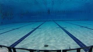 G74 - EW ZAF vs. GBR - 20th CMAS Underwater Hockey World Championships