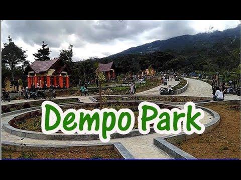 1. Dempo Park