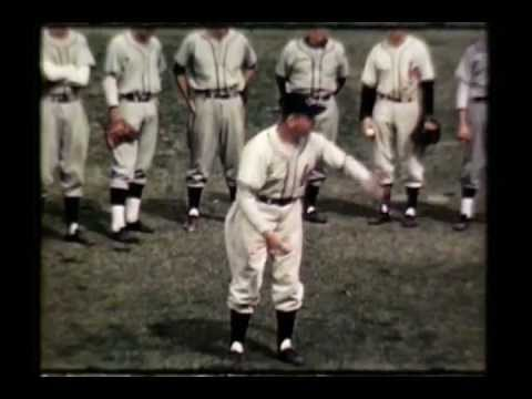 The Old Pacific Coast League:  1946 Promotional Film.