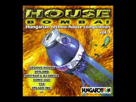 Groovehouse - Absolute Power (1997!)