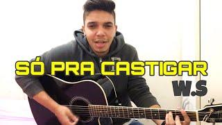 Baixar Só Pra Castigar - Wesley Safadão (Cover Ricardo Galvão)