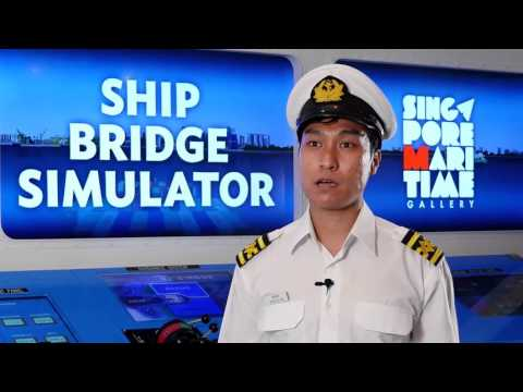 Faces of Maritime Singapore - Capt Fernandez Bryan Joseph