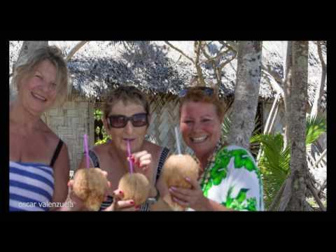 sun princess   pacific islands   mistery island