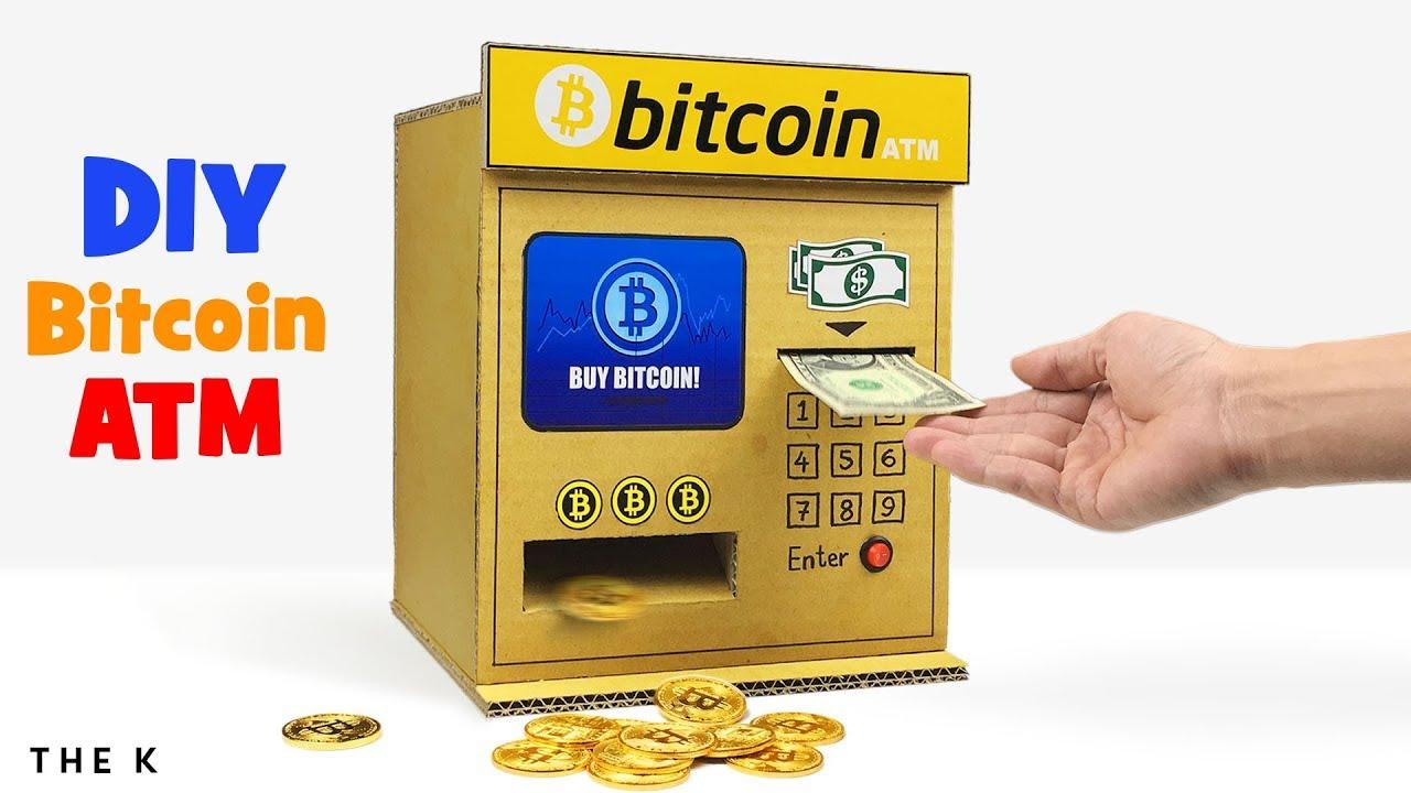 diy bitcoin atm