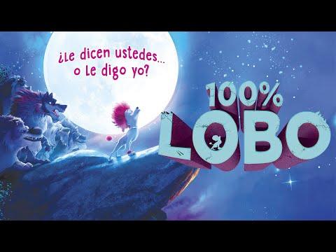 100%Lobo (100% Wolf) - Trailer Oficial cartelera de cine