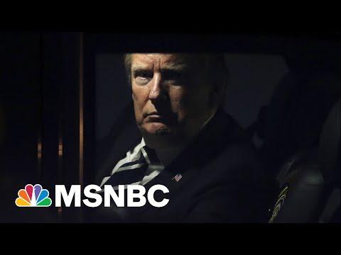 'Weird,' 'Frightening,' 'Disastrous': Inside Trump's Paranoid Final Days In Office