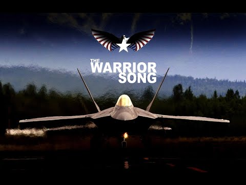 The Warrior Song Air Force