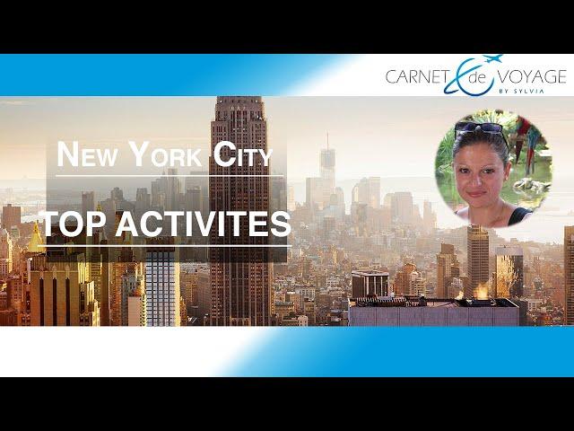 New York City - vacation - Blog carnetdevoyagebysylvia.fr