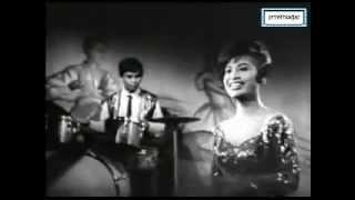 OST Muda Mudi 1965 - Mari Menari - Julie Sudiro &The Tornados