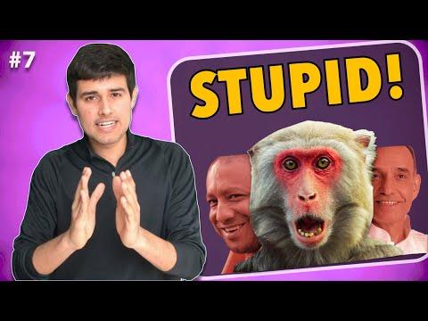 Stupidity & Ache
