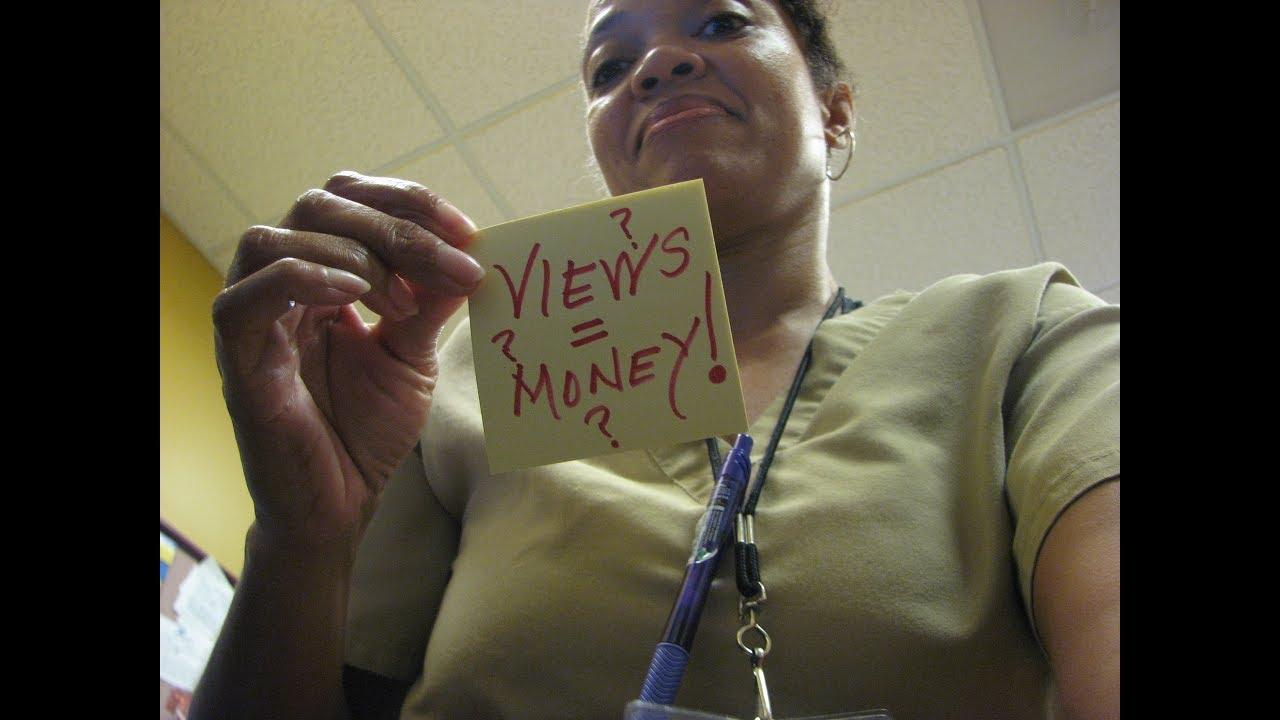 Phlebotomy Am I Getting Paid Making Money On Youtube Wednesday