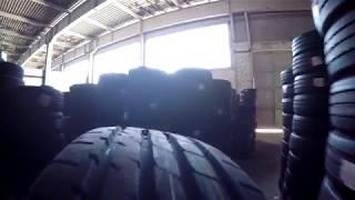 Обзор летней шины - Lassa Driveways