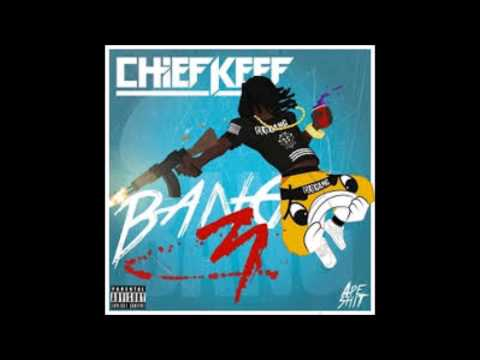 Chief Keef - Shooters [Bang 3] (official audio)
