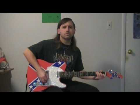 Long Haired Redneck{Cover Song}Of David Allan Coe's Sang By: Shawn Downs