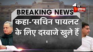 BJP राष्ट्रीय उपाध्यक्ष OM Mathur का बड़ा बयान, 'Sachin Pilot पार्टी में आते हैं तो स्वागत होगा'