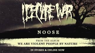 I Declare War - Noose (Full Album Stream)