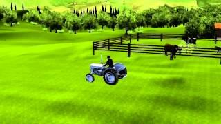 Agricultural Simulator Historical Farming 2012 Gameplay HD