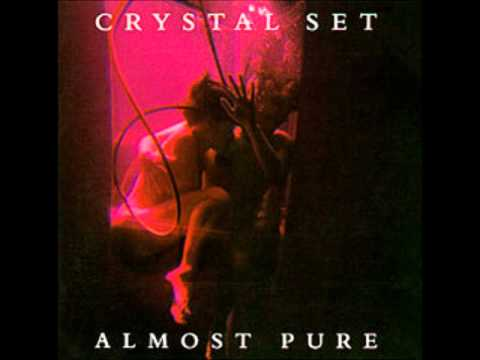 The Crystal Set - Thrive (1990)
