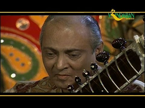 Ustad Rais Khan - Charukeshi