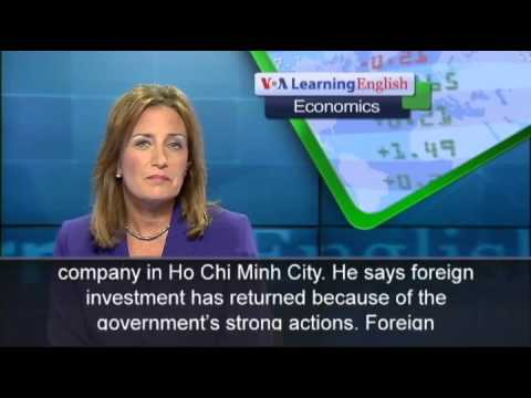 Foreign Investors Returning to Vienam After Anti-China Protests