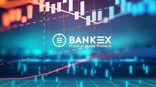BANKEX Video Intro