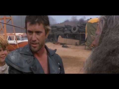 Burnt Heart | Mad Max music video ft Metallica - I Disappear