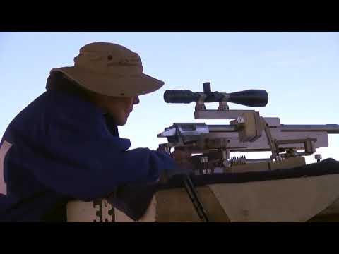 Berger Bullets: An Inside Look