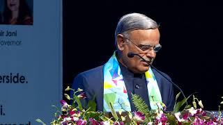 SEEDHI BAAT - Shri Prabhu Chawla (Editor New Indian Express)
