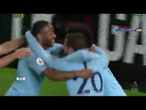 Resumé Manchester UNITED vs Manchester City