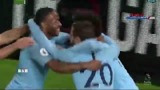 Resumé Manchester UNITED vs Manchester City