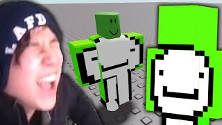 Dream Makes Roblox Incredibly Funny