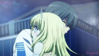 Romantic ~ Anime Lovely Hugs アニメ  ・ 可愛い抱擁