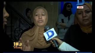 العاشرة مساء| ردود أفعال العاملين بعد غلق مستشفى السويس المتهمة بقتل ميار فتاة الختان