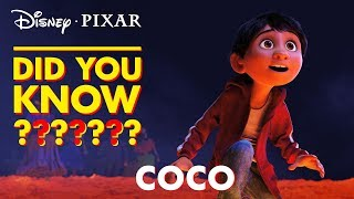 Facts About Coco