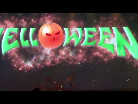 HELLOWEEN Moscow 07/04/2018 37 (Starlight / Ride the Sky / Judas / Heavy Metal (Is the Law)