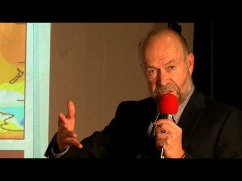 Dr James Hansen Presentation during COP21 in Paris