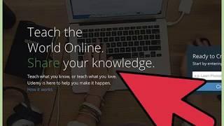 How to make money online through ...