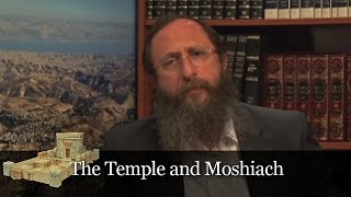 The Holy Temple: Man-Made or Heaven-Sent? Part 3 of 10