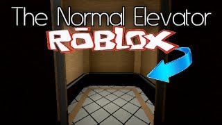 🔥 THE ELEVATOR TO HELL CAME BACK?? 😀 * Check (The Normal Elevator) | YI ROBLOX