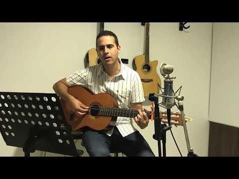 Dime Que No - Ricardo Arjona (Orlando Nunez Cover Acustico)