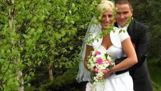 Ślub Adriana i Eweliny