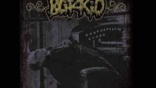 Watch Blitzkid Bloodletting video