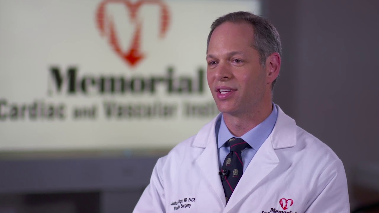Joshua Unger, MD | Memorial Healthcare System