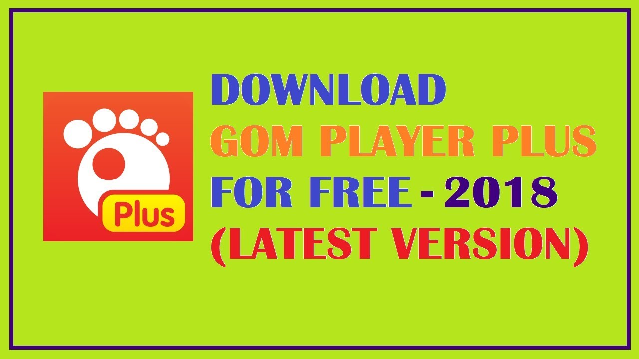 download gom free