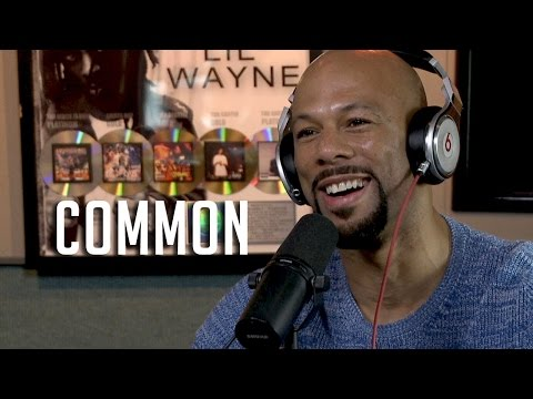 Common admits knowing Selma was not going to win + Badu & Serena reaching out after Oscars