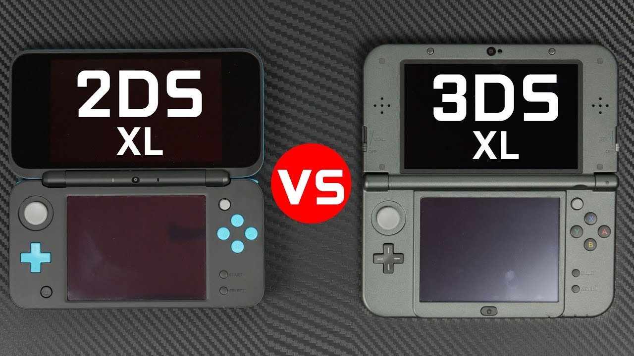 Nintendo 3ds Xl Compare Can You Wiring Diagram The Family Is A Of Handheld Game Consoles Developed And Sold By Since 2011 Was Unveiled On June 21